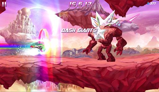 Robot Unicorn Attack 2 - Imagem 1 do software