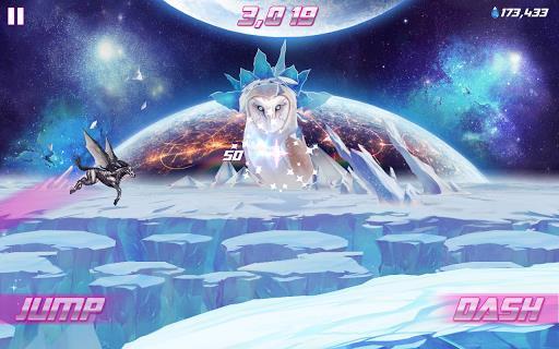 Robot Unicorn Attack 2 - Imagem 2 do software
