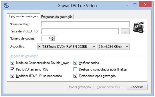 programa cdburnerxp em portugues