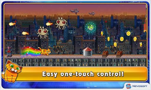 City Cat - Imagem 1 do software