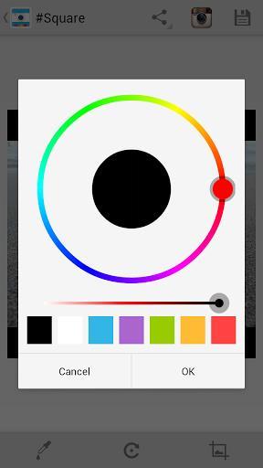 #Square - Make Square Photo - Imagem 2 do software
