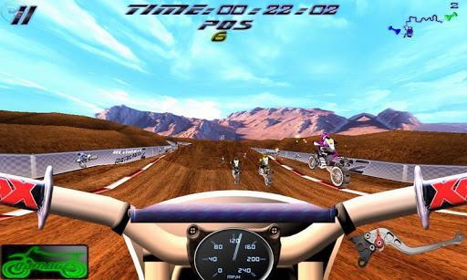 Ultimate MotoCross 2 Free - Imagem 1 do software