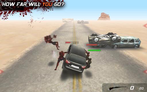 Zombie Highway - Imagem 1 do software