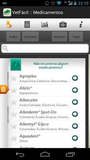Vet Smart Brasil - Imagem 1 do software