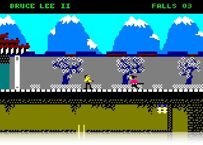 Bruce Lee II - Imagem 1 do software