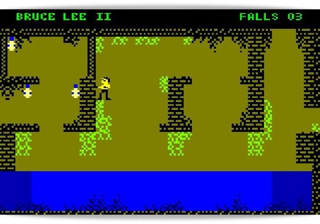 Bruce Lee II - Imagem 2 do software