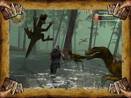 Dinosaur Assassin - Imagem 1 do software
