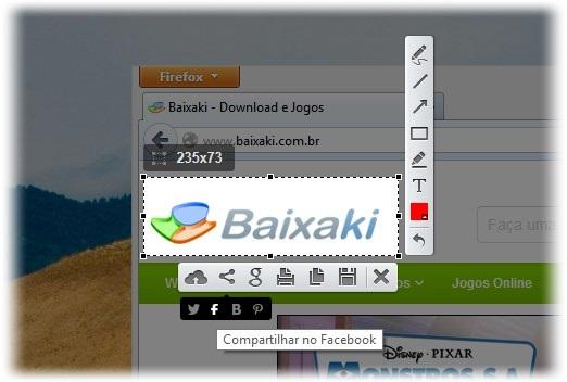 ferramenta de captura windows 7 baixaki