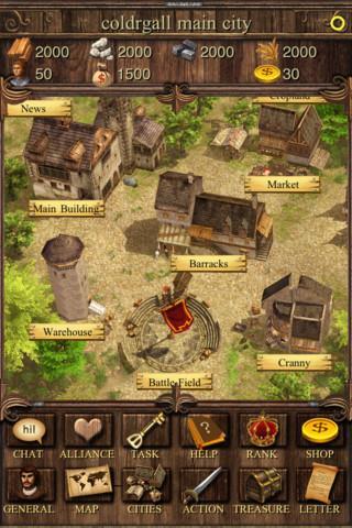 Haypi Kingdom - Imagem 1 do software