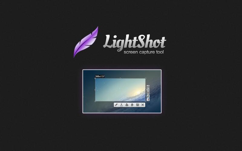 Lightshot Screenshot - Imagem 1 do software