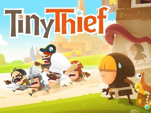 Tiny Thief - Imagem 1 do software