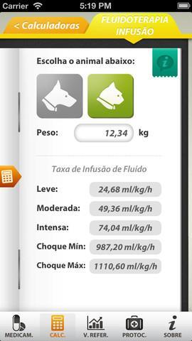Vet Smart Brasil - Imagem 2 do software