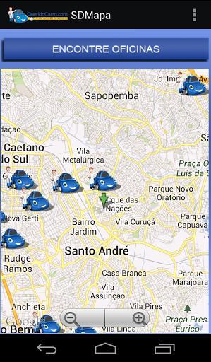 QueridoCarro - Imagem 2 do software