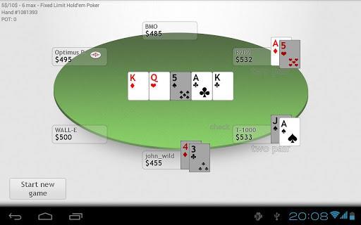 Neo Poker Bot - Imagem 1 do software