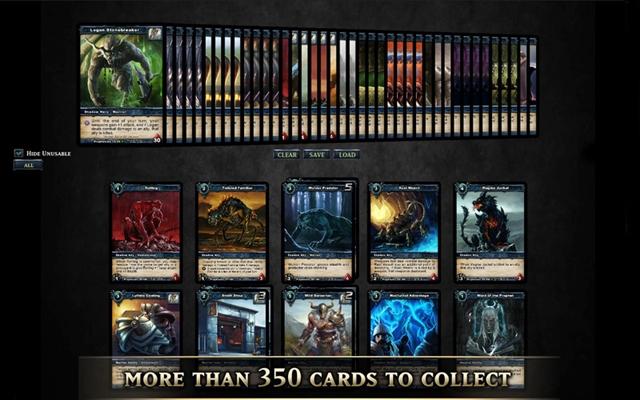 Shadow Era: Dark Prophecies - Imagem 3 do software