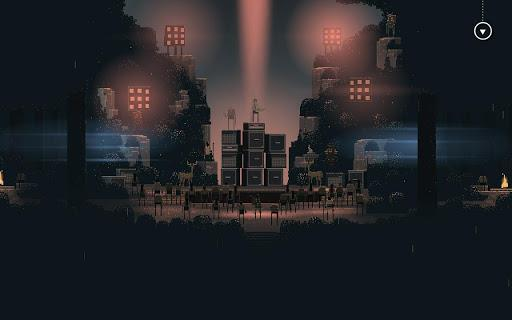Superbrothers Sword & Sworcery - Imagem 1 do software