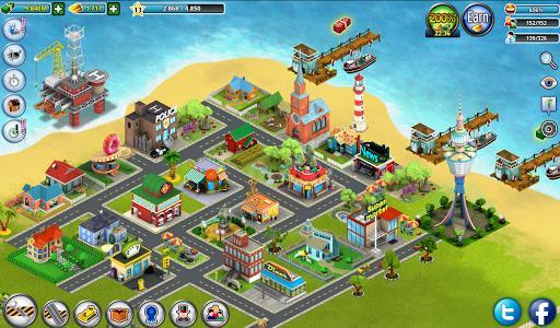 City Island - Imagem 1 do software