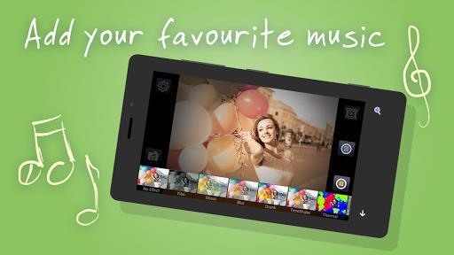 VideoFX Music Video Maker - Imagem 1 do software