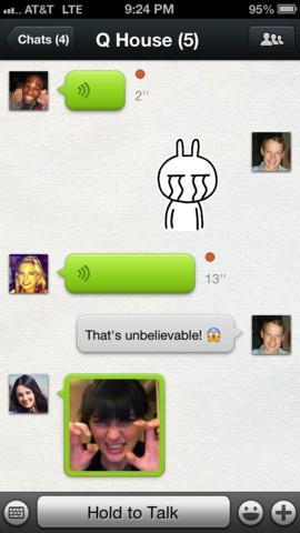 WeChat - Imagem 1 do software