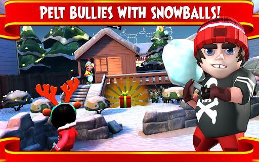 SnowJinks - Imagem 1 do software