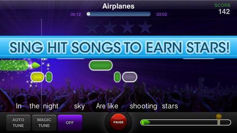 StarMaker: Karaoke + Auto-Tune - Imagem 1 do software