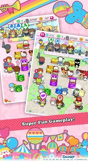 Feira da Hello Kitty - Imagem 2 do software