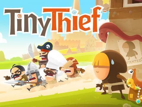 Tiny Thief - Imagem 1 do software