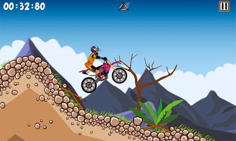 Bike Xtreme - Imagem 1 do software