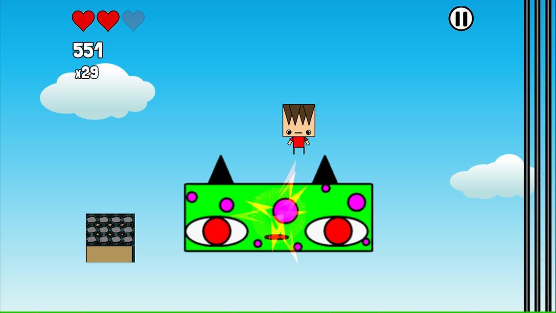 Monster Hopper - Imagem 1 do software