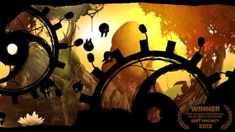 BADLAND - Imagem 1 do software