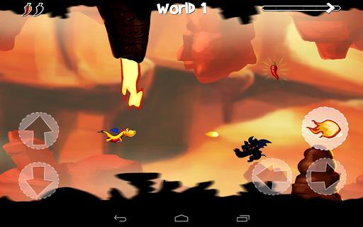 Dracoo the Dragon - Imagem 1 do software