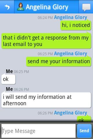 Outlook Messenger Download para Android Grátis