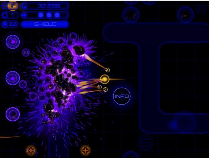 Inferno+ - Imagem 1 do software
