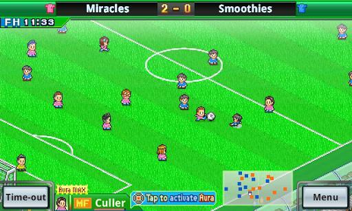 Pocket League Story 2 - Imagem 1 do software