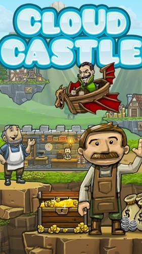 Cloud Castle: Build Kingdoms - Imagem 1 do software