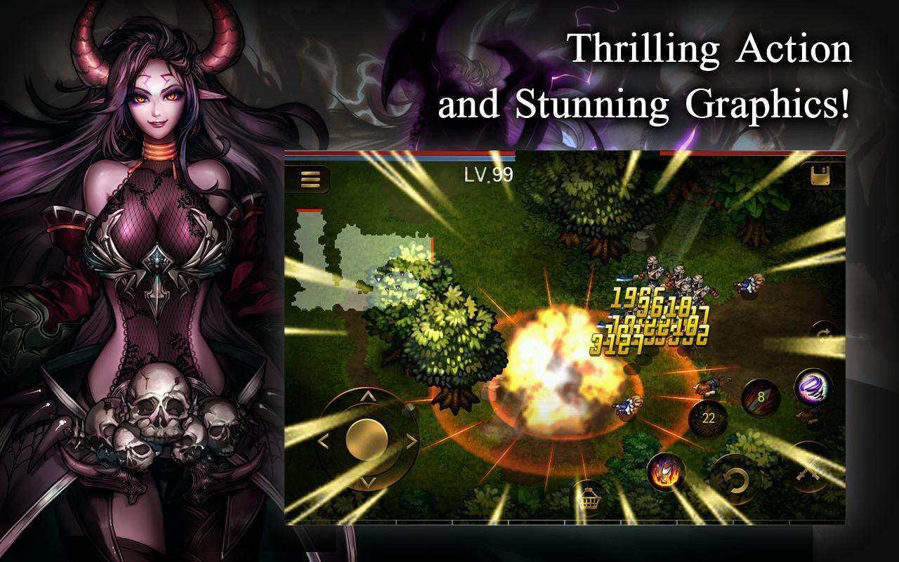 Demonic Savior - Imagem 1 do software