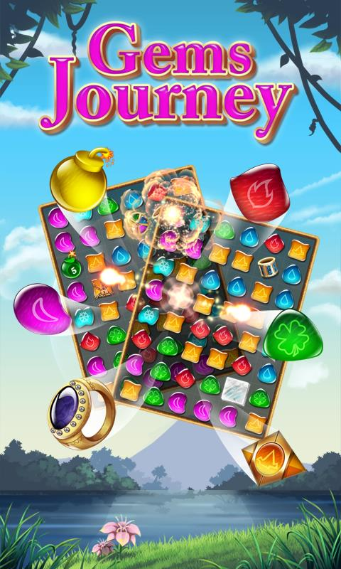 Gems Journey - Imagem 1 do software