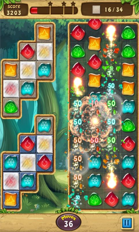 Gems Journey - Imagem 2 do software