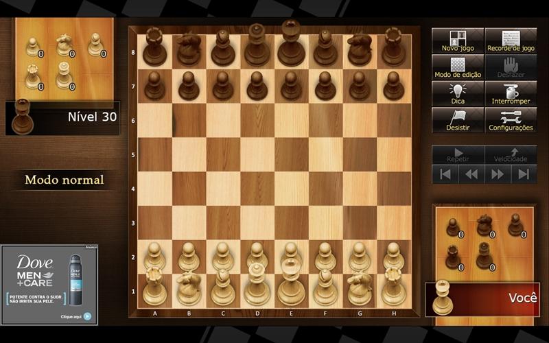 jogo de xadrez gratis baixaki