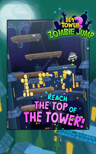 Icy Tower 2 Zombie Jump - Imagem 1 do software