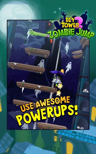Icy Tower 2 Zombie Jump - Imagem 2 do software