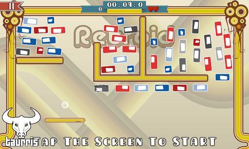 Retroid - Imagem 1 do software