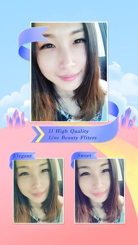 BeautyPlus - Magical Camera - Imagem 1 do software