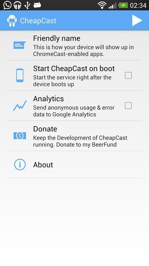 Melhores apps para Android 16/08/2013 [vídeo]