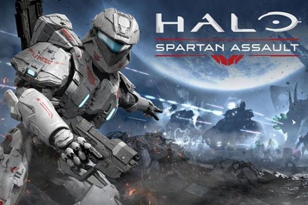 Halo: Spartan Assault chega a todos os  usuários do Windows Phone 8