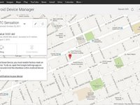 Imagem 3 do Android Device Manager