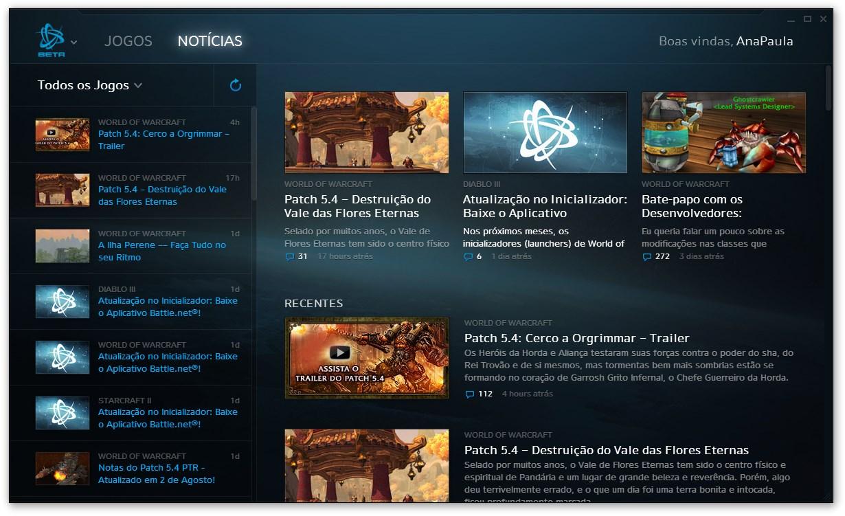 Download Battle Net App For Mac