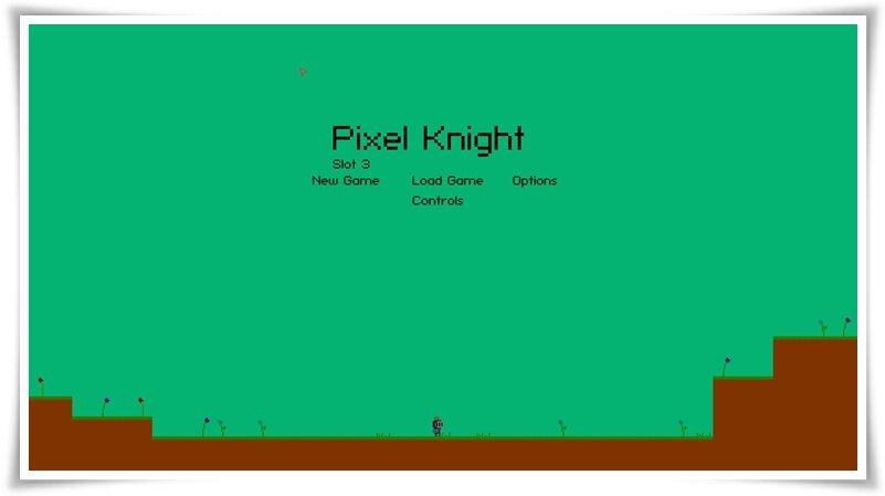 Pixel Knight - Imagem 1 do software