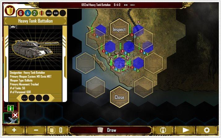 Sword of the Stars: Ground Pounders - Imagem 1 do software