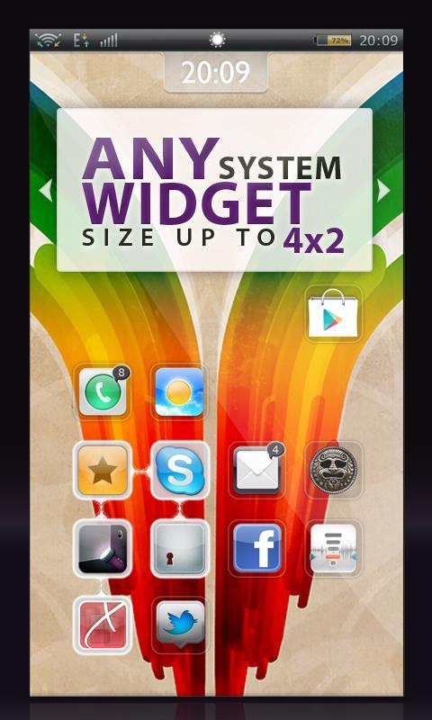 LockScreen Free - Imagem 1 do software